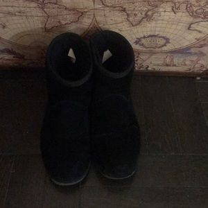 Emu boots comfy and iconic sheepskin boots